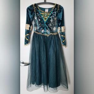 Disney's Merida Dress